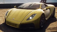 Need for Speed Rivals: Movie Cars Pack – DLC