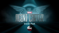 Agent Carter – The SSR Comes Knocking