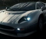 Need for Speed Rivals - Simply Jaguar - DLC