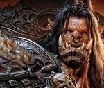 World of Warcraft: Warlords of Draenor - Testvideo